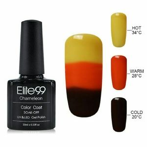 Elite99 Other - 😍 Thermal color changing polish
