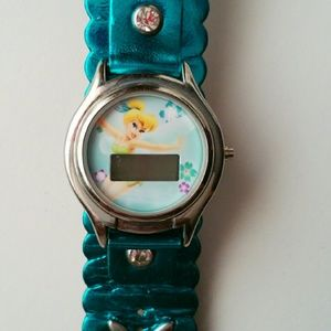 Accessories - Tinkerbell Watch