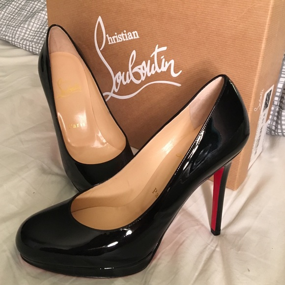 best loved 23a32 57f8a Christian Louboutin Simple Pump 120