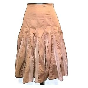 Dresses & Skirts - ~~GIFTED ~~High waist pleated skirt