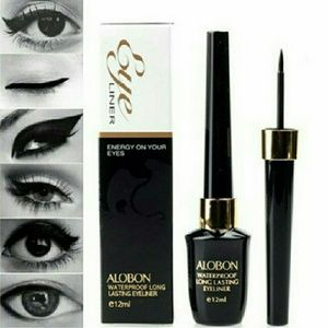 Alobon Other - 🍭HP🍭SALE🍭Alobon Waterproof Liquid Eyeliner