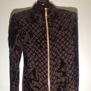Balmain x H&M Jackets & Blazers - Balmain x H&M