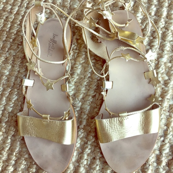 Randall Poshmark Sandal Size 9 ShoesStarla Loeffler SzMpqVU