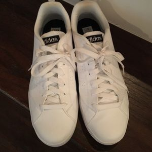 Adidas Neo women's tennis shoes