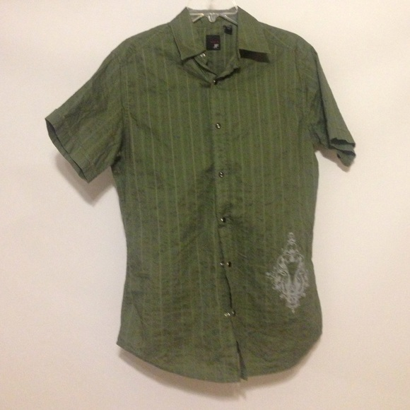 J Ferrar Screen Printed Shirt From Mary 39 S Closet On