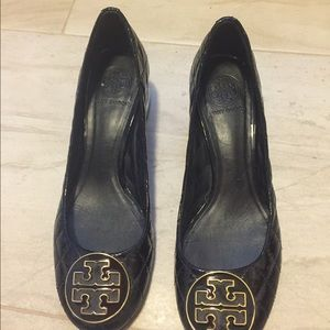 Tory Burch high heel shoes