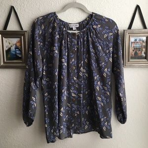 Anthropologie Tops - VEUC Anthropologie Blouse