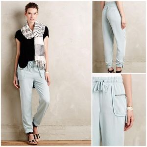 Anthropologie Teraina Joggers by Marrakech
