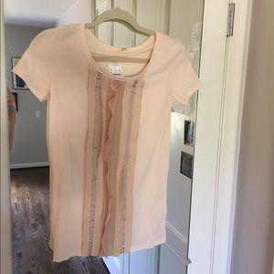J. Crew Short Sleeve Shirt
