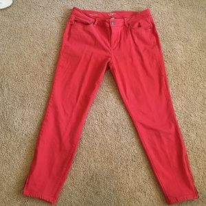 LOFT Denim - Loft Jeans