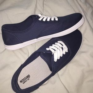 Mossimo Knock off Vans.