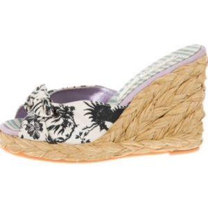 Christian Lacroix Shoes - Christian Lacroix Sandals