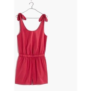 Madewell Dresses & Skirts - Madewell Romper
