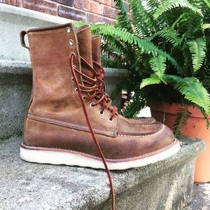 Red Wing Shoes Other - Red Wing 879 LIMITED EDITION Hawthorne Muleskinner