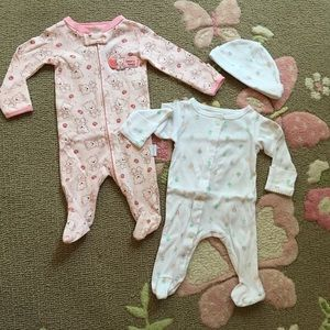 Other - 🎉Host Pick🎉Bundle of 3x cute baby items!