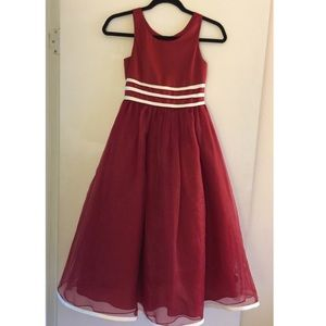 Alfred Angelo Dresses & Skirts - Alfred Angelo Girls Dress