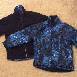 Hawke & Co Other - Hawk Fleece Jackets