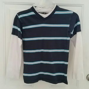 Retrofit Other - Boy's casual shirt