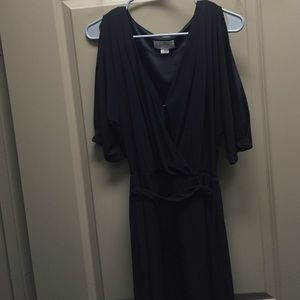 Black Jessica Simpson dress! Size xs