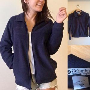 Columbia Fleece