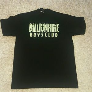 Billionaire Boys Club Other - Billionaire boys club t shirt