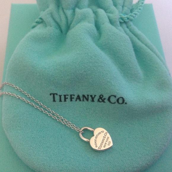 Tiffany co jewelry return to tiffany mini heart lock pendant return to tiffany mini heart lock pendant aloadofball Choice Image
