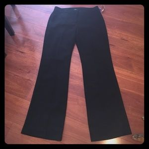Alfani Pants - 🌸 Alfani Lined Black Pants