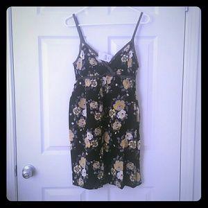 NWT Black Dress sz L