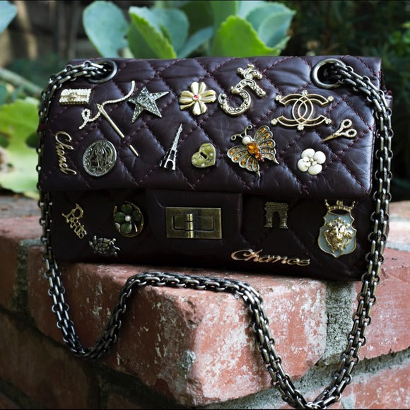 a2da944f14f3b4 Chanel Handbags - CHANEL Reissue 2.55 /224/ Lucky Charm Bag