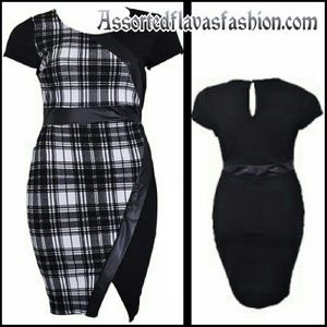 AFF Dresses & Skirts - Bodycon Dress