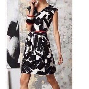 Doo.Ri Dresses & Skirts - Doo.ri for Impulse Macy's painterly print dress