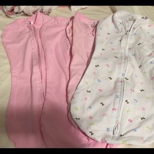Swaddle Designs Other - Washed but never worn swaddles