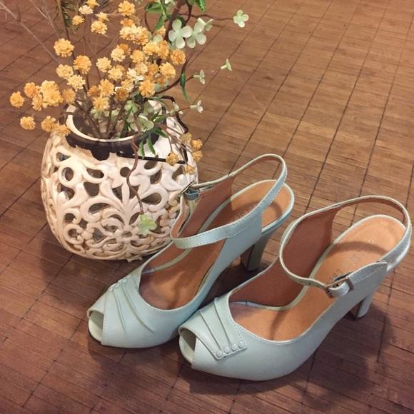 Chelsea Crew Shoes - Shoes