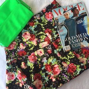 Jealous tomato  Dresses & Skirts - 🆕 Printed skirt