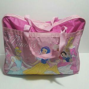 Princess Disney Bag