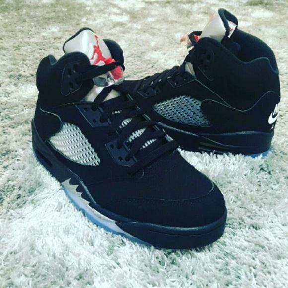 Jordan Shoes | Nike Air Jordan 5 Og 9