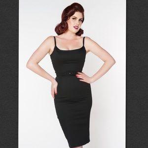 Pinup Girl Dresses & Skirts - NWT Pinup couture Jayne dress XS