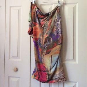 UmGee Dresses & Skirts - One shoulder dress