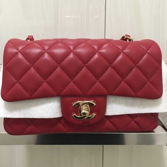 10 off chanel handbags chanel mini rectangular classic