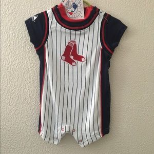 Other - Red Sox one piece