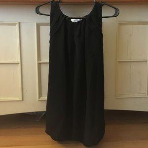 Motherhood maternity top. Size Small. Black.