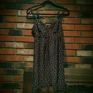 Satin preplum party dress m from kathleen s closet on poshmark