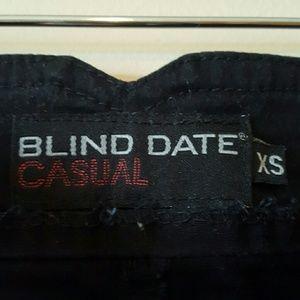 75 off blind date casual dresses skirts mister lady. Black Bedroom Furniture Sets. Home Design Ideas