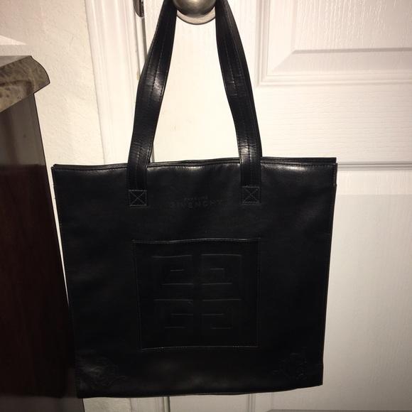 cea74a5a2c4 Givenchy Bags   Parfums Bag   Poshmark