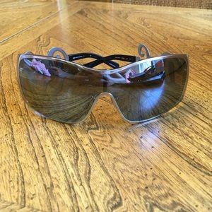 06327e031b3f Dolce   Gabbana Accessories - 100% Auth Dolce   Gabbana silver frame  sunglasses