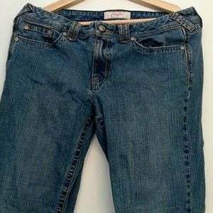 Candie's Denim - Candie's boot cut jeans. Size 11.