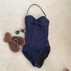 JCrew One Piece Swimsuit...SALE!