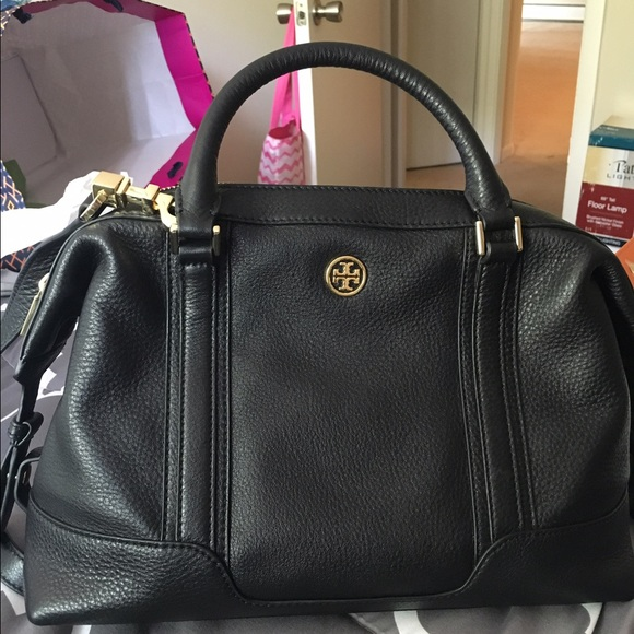 93cc07658175 Tory Burch Landon Mini Satchel