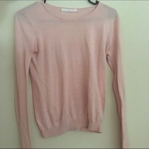 ☁Baby Pink Sweater☁️