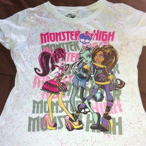 Other - Little girls t-shirt